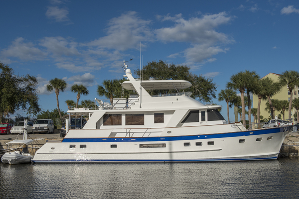 Picture Of: 65' Grand Alaskan 2003 Yacht For Sale | 1 of 1
