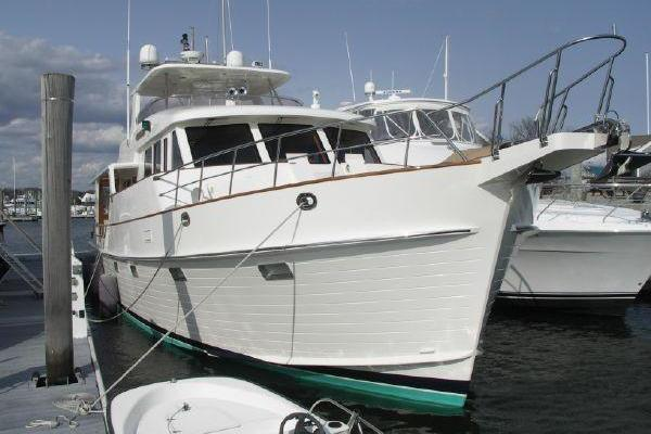 Picture Of: 59' Grand Banks 59 Aleutian RP 2007 Yacht For Sale | 4 of 90