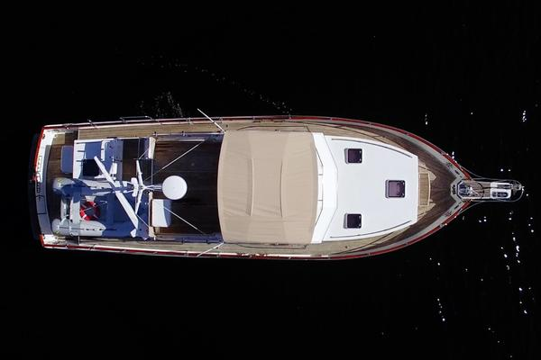 Picture Of: 46' Grand Banks 46 Classic 2002 Yacht For Sale | 2 of 63