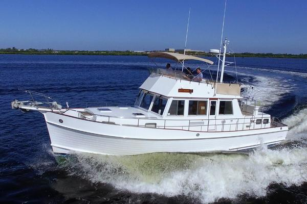 Picture Of: 46' Grand Banks 46 Classic 2002 Yacht For Sale | 4 of 63