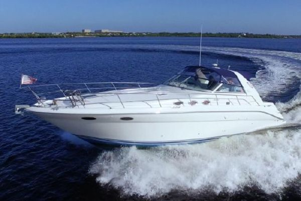 37-ft-Sea Ray-1995-370 Sundancer- Palmetto Florida United States  yacht for sale