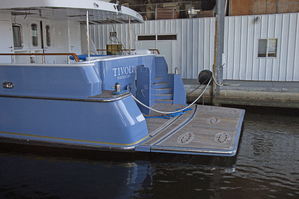 Picture Of: 100' Premier 2001 Yacht For Sale | 2 of 50