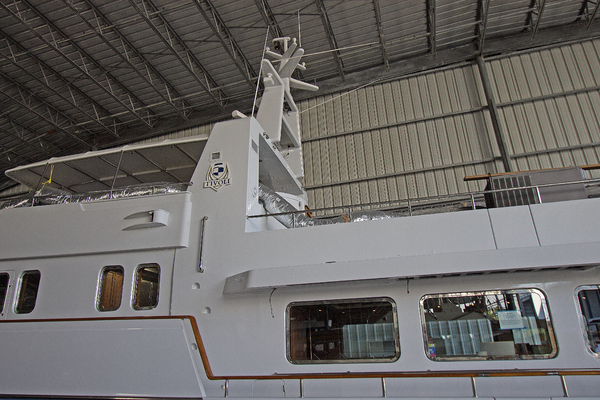 Picture Of: 100' Premier 2001 Yacht For Sale | 3 of 50