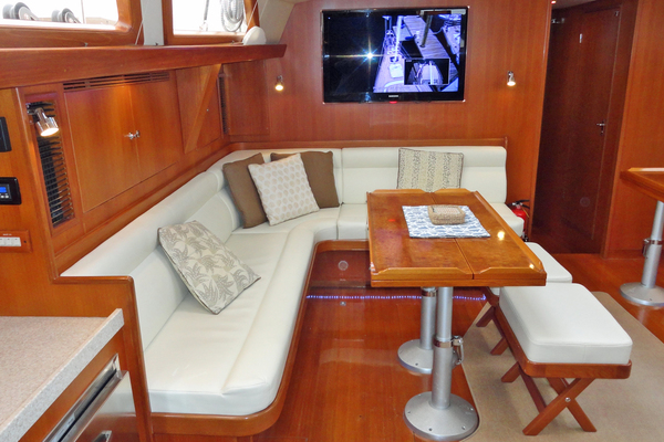 Picture Of: 69' Hylas Center Cockpit 2010 Yacht For Sale | 3 of 37