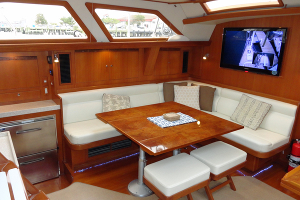 Picture Of: 69' Hylas Center Cockpit 2010 Yacht For Sale | 4 of 37