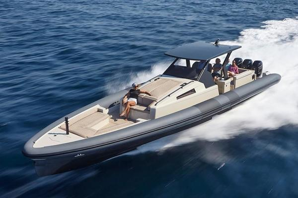 50' Chaser Yachts  500r Chaser Yachts 2019 |