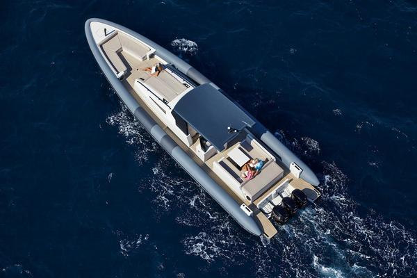 Picture Of: 50' Chaser Yachts  500R Chaser Yachts 2019 Yacht For Sale | 3 of 14