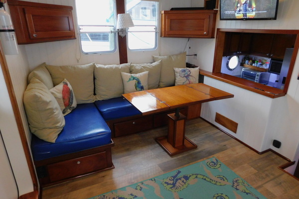 Picture Of: 37' Great Harbour GH37 2005 Yacht For Sale | 4 of 92