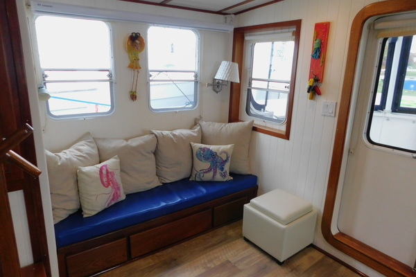 Picture Of: 37' Great Harbour GH37 2005 Yacht For Sale | 3 of 92