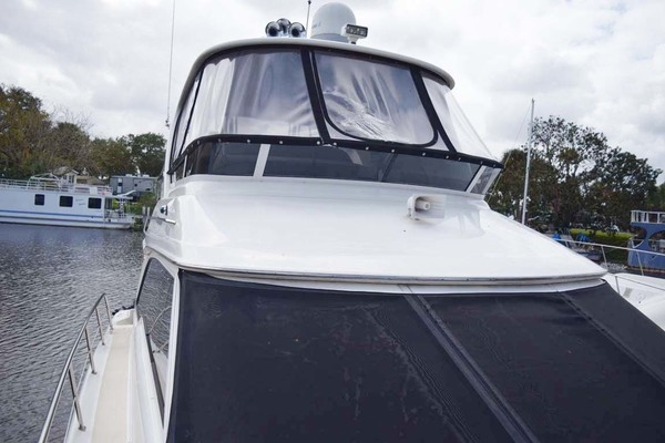 Picture Of: 51' Sea Ray 480 Sedan Bridge 2003 Yacht For Sale | 3 of 65