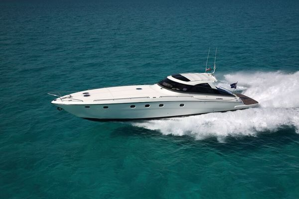 Picture Of: 63' Baia Azzurra 2014 Yacht For Sale | 2 of 16