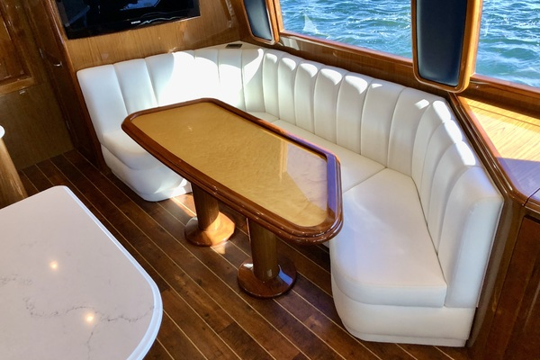 Picture Of: 76' Viking 76 Convertible 2010 Yacht For Sale | 3 of 61