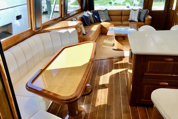 Picture Of: 76' Viking 76 Convertible 2010 Yacht For Sale | 4 of 61