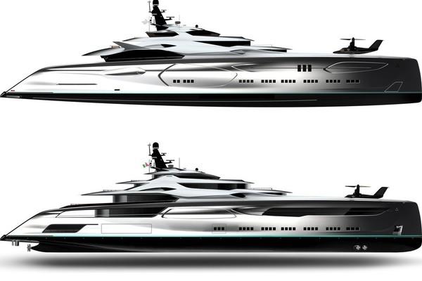 2024 Custom 360'  CENTAURO | Picture 4 of 13
