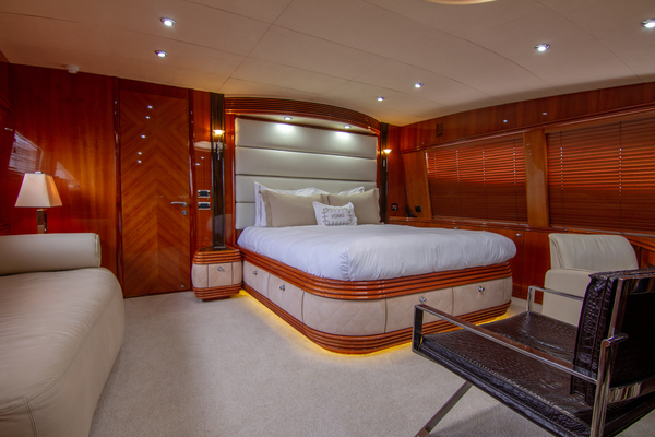 Profile Starboard View