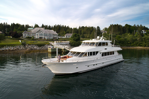 2009 Paragon 94'  RHAPSODY | Picture 7 of 39