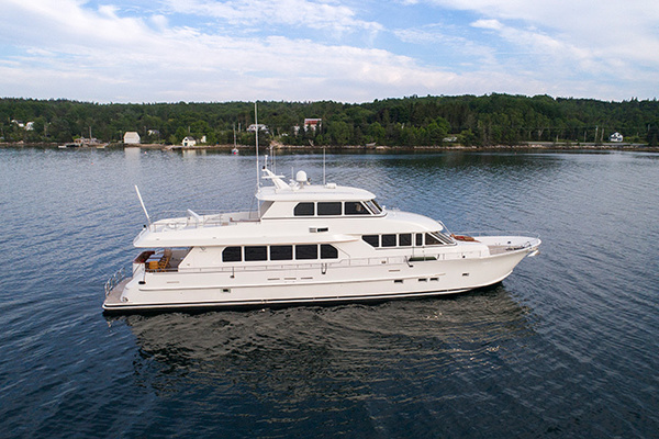 Picture Of: 94' Paragon 2009 Yacht For Sale | 1 of 39