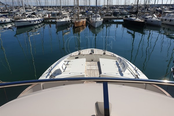 Picture Of: 65' Monte Carlo MCY 65 2016 Yacht For Sale | 4 of 24