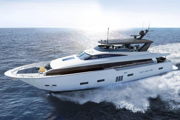 104' Hatteras  2020 | 105 Raised Pilothouse