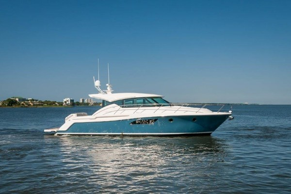 Picture Of: 44' Tiara 44 Coupe 2016 Yacht For Sale | 1 of 43