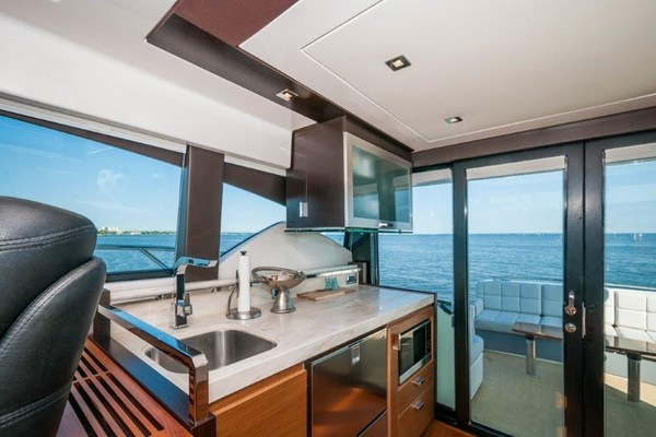 Picture Of: 44' Tiara 44 Coupe 2016 Yacht For Sale | 3 of 43