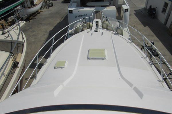 Picture Of: 44' Bertram 390 Convertible 2005 Yacht For Sale | 4 of 23