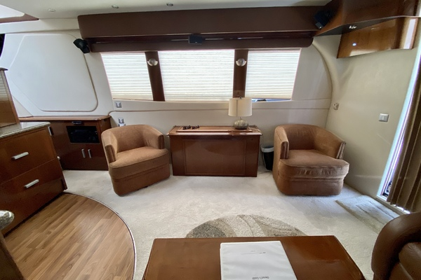 Picture Of: 56' Carver 56 Voyager 2007 Yacht For Sale | 4 of 62