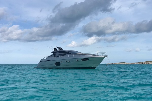 Picture Of: 65' Pershing 2015 Yacht For Sale | 1 of 3