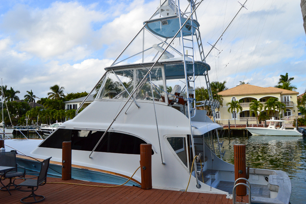 Picture Of: 53' Sculley 2008 Yacht For Sale | 3 of 47