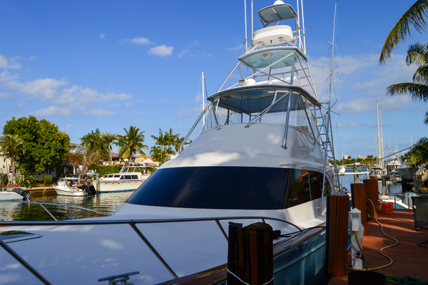 Picture Of: 53' Sculley 2008 Yacht For Sale | 2 of 47