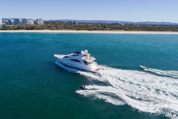 Picture Of: 94' Sunseeker 94 Yacht 2005 Yacht For Sale | 4 of 25