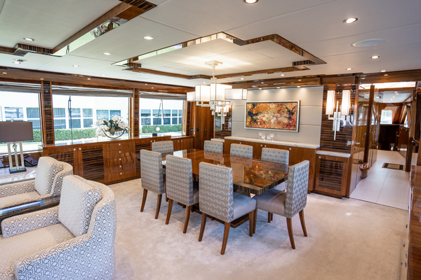 2016 Hargrave 101' 101 Raised Pilothouse Cutting Edge | Picture 3 of 96