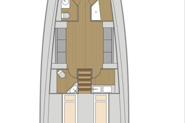 2018 Custom 59 ft Apex 60 -