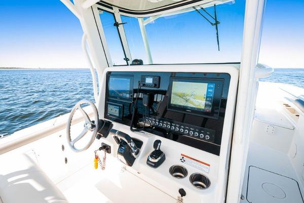 Picture Of: 32' World Cat 320 CC 2019 Yacht For Sale   4 of 29