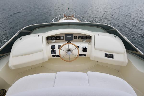 2007 Azimut 80 Motor Yacht