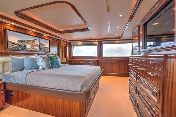 2008 Westport 130' Classic Three Sons | Picture 5 of 59