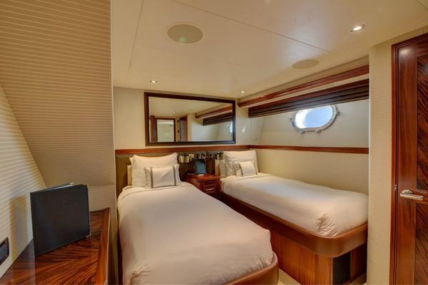 2008 Westport 130' Classic Three Sons | Picture 1 of 59