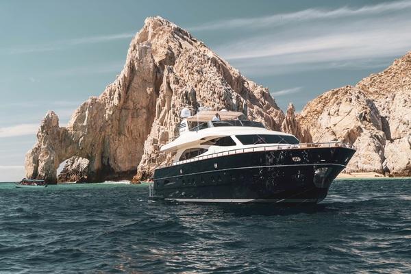 86-ft-Canados-2004-86-Catari Cabo San Lucas  Mexico  yacht for sale