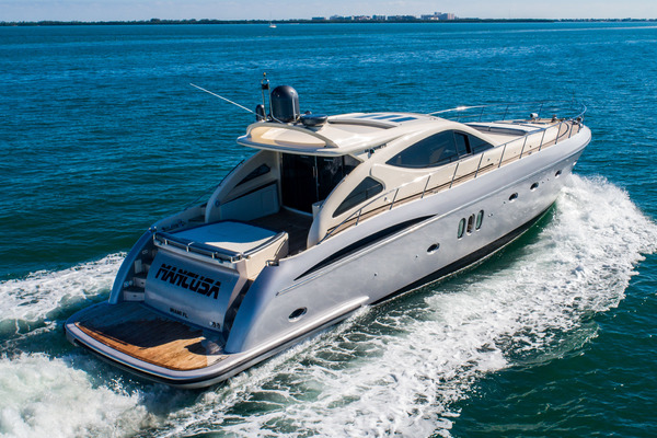 Picture Of: 68' Gianetti HT 2007 Yacht For Sale | 4 of 86