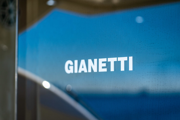 2007 Gianetti 68' HT    Picture 8 of 86