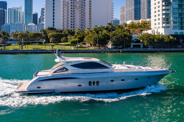 2007Gianetti 68 ft HT