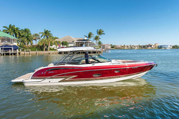 35-ft-Formula-2017-35 CBR-NO NAME Naples Florida United States  yacht for sale