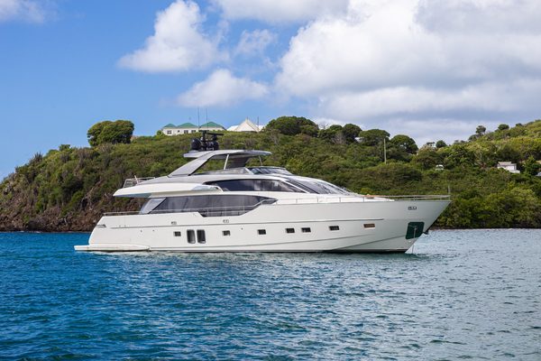 Picture Of: 87' Sanlorenzo SL86 2018 Yacht For Sale | 1 of 53