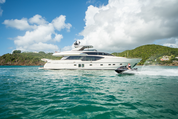 Picture Of: 87' Sanlorenzo SL86 2018 Yacht For Sale | 2 of 53
