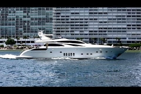Picture Of: 105' Arno Leopard 32M 2005 Yacht For Sale | 4 of 67