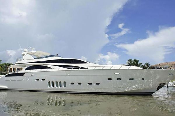 Picture Of: 105' Arno Leopard 32M 2005 Yacht For Sale | 3 of 67