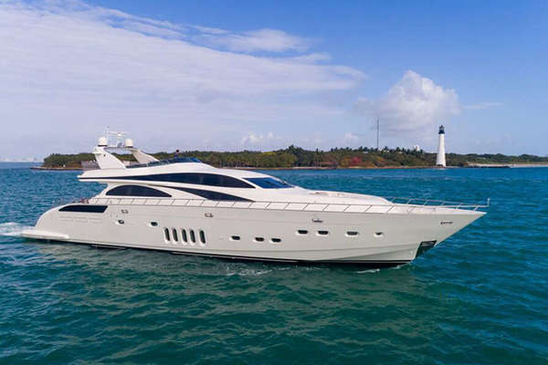 Picture Of: 105' Arno Leopard 32M 2005 Yacht For Sale | 1 of 67