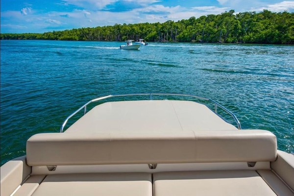 Picture Of: 60' Cranchi Fifty 8 HT 2013 Yacht For Sale | 2 of 45