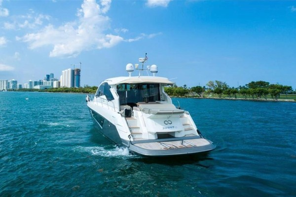 Picture Of: 60' Cranchi Fifty 8 HT 2013 Yacht For Sale | 4 of 45
