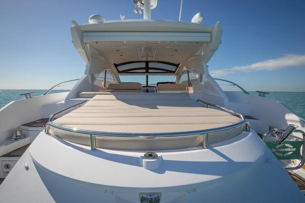 Picture Of: 52' Sunseeker Portofino 48 2012 Yacht For Sale | 3 of 38